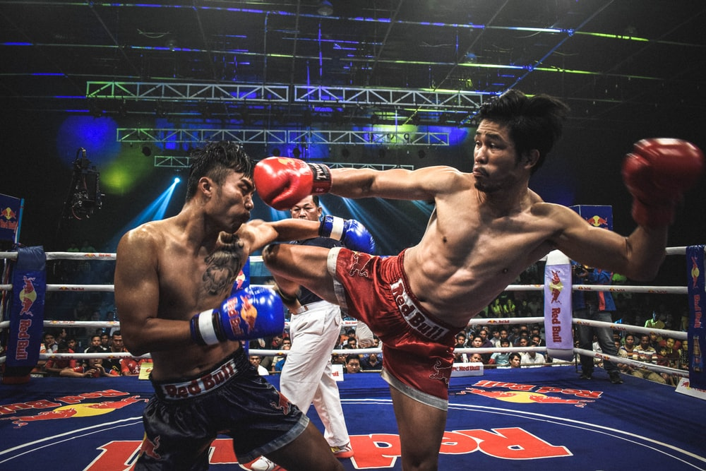 Digital Marketing for Global Exposure of Gym for Muay Thai Website